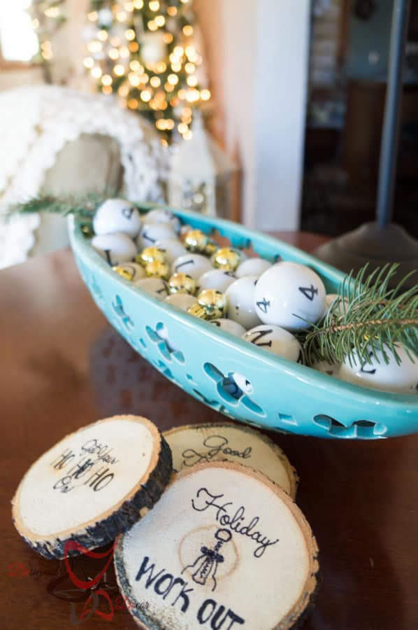 DIY- Christmas Decorating on a Budget- Home Tour 2015l (55 of 65)