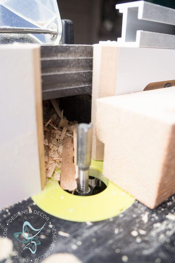 DIY-Knockoff-3 Panel-Tile-Wall-Decor-Wood-Frame (6 of 11)