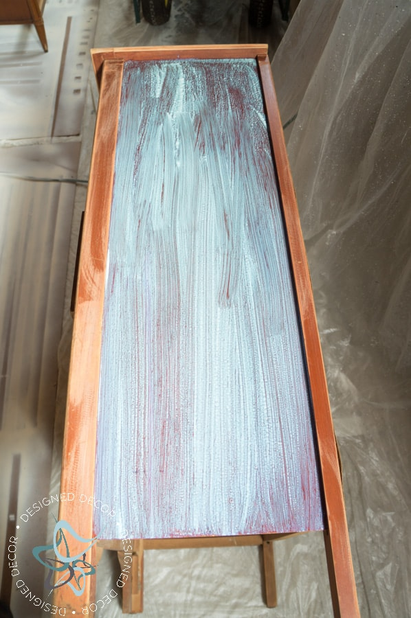 Textured-WallPaper-Dresser- GeneralFinishes- #Sponsor-Painted Furniture (5 of 20)