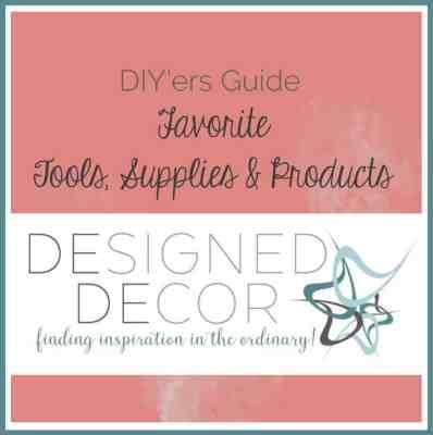 DIY Guide