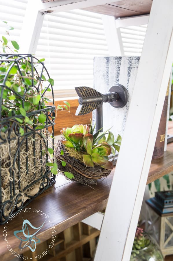 my original inspiration for this a frame plant stand came from mypotsand planterscom so if you dont have the resources to build your own plant stand