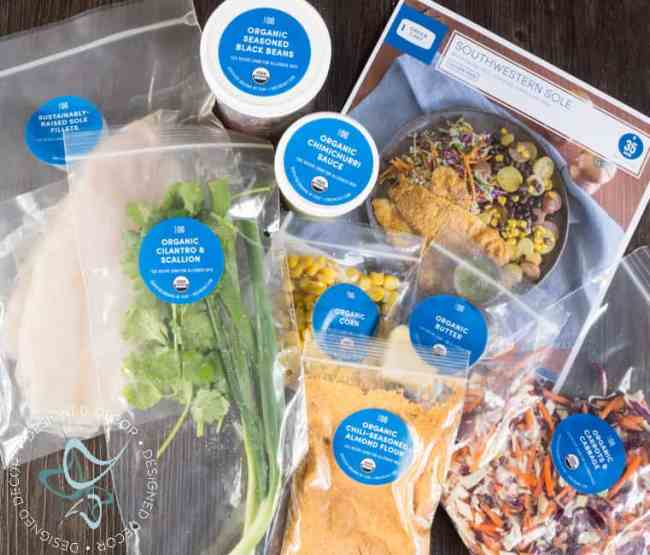 Green Chef- Meals-4