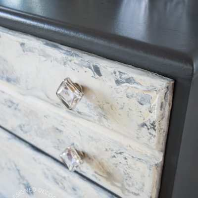 How to Plaster Furniture