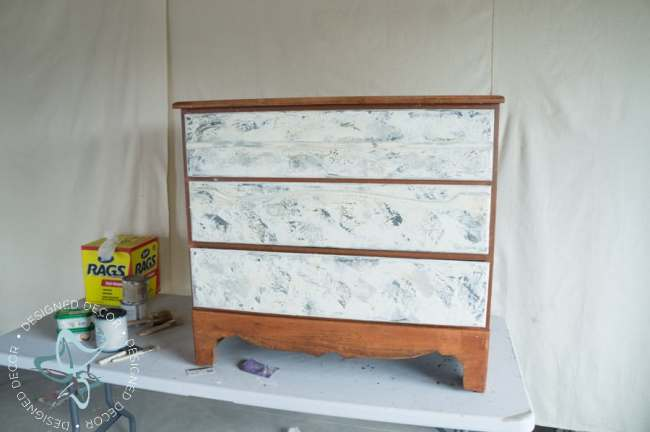 3 drawer chest- platering-furniture-painted furniture-5