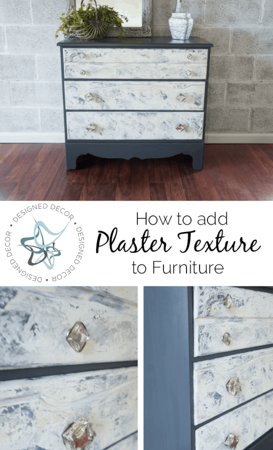 plaster furniture graphic
