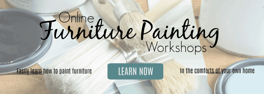 online furniture painting graphic