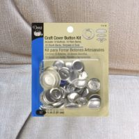 Button Cover Kit