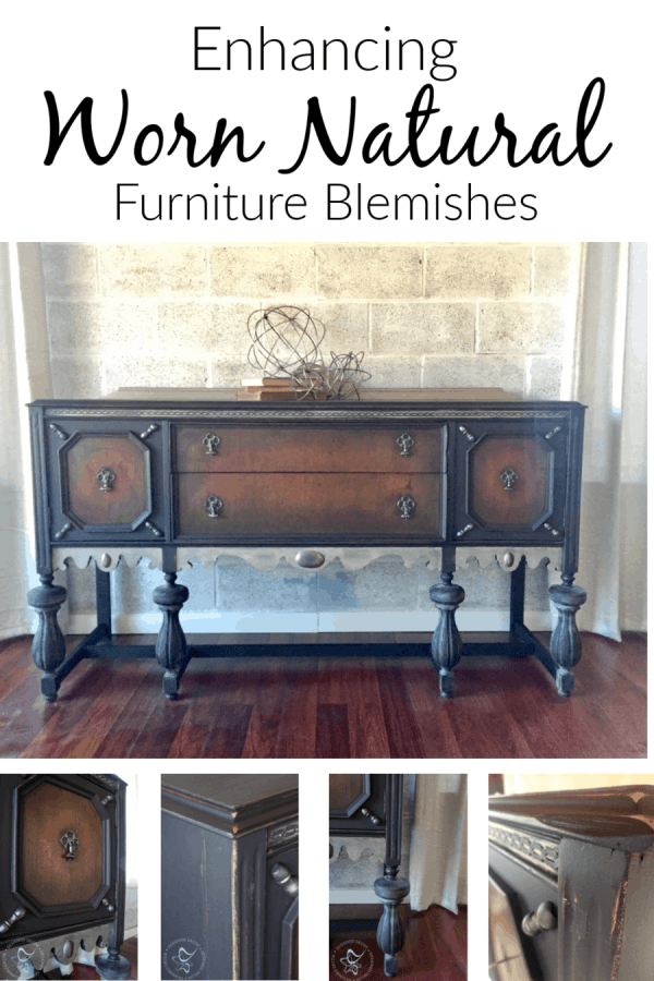 images on enhancing old furniture beauty marks to create an effortless finish