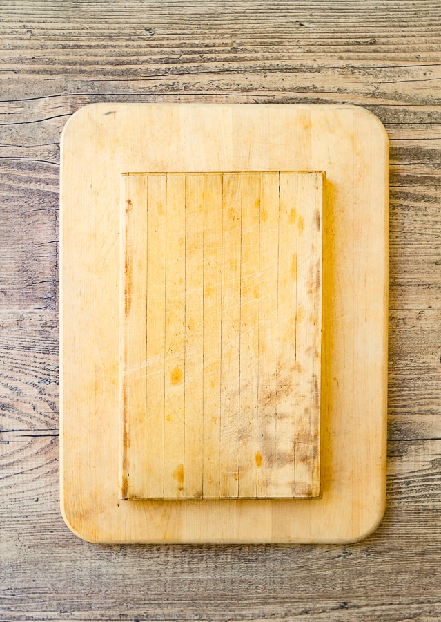 used cutting boards