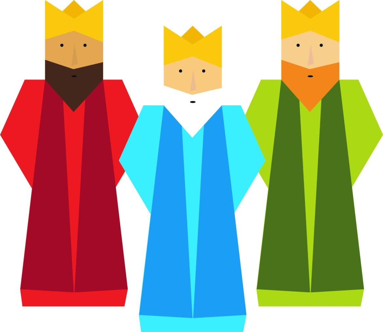 hellige 3 konger
