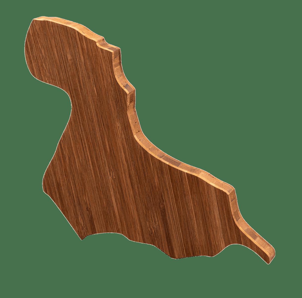 Nordjylland, geoskåner, bordskåner