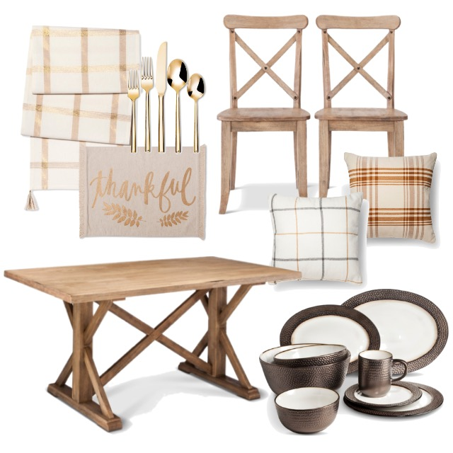 target farmhouse items