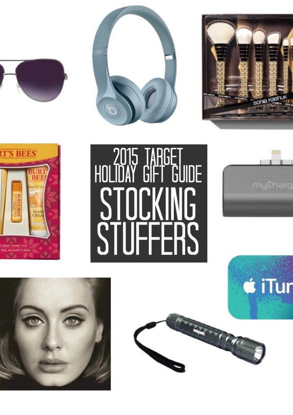 Holiday Gift Guide – Stocking Stuffers