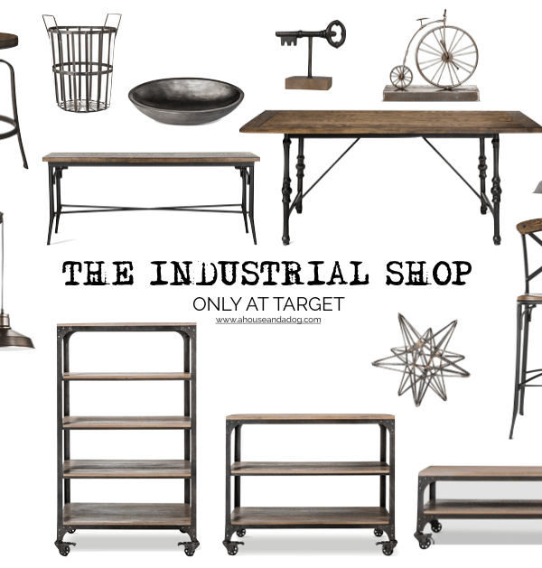 The Industrial Shop