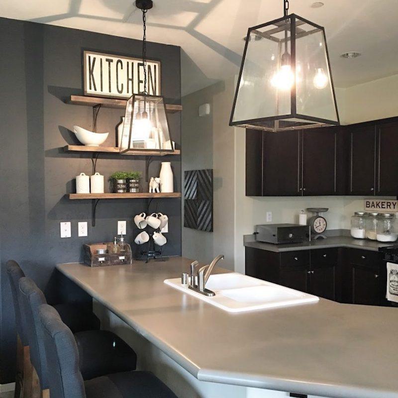 5 Regrets We Made in Our Home | Designed Simple | designedsimple.com