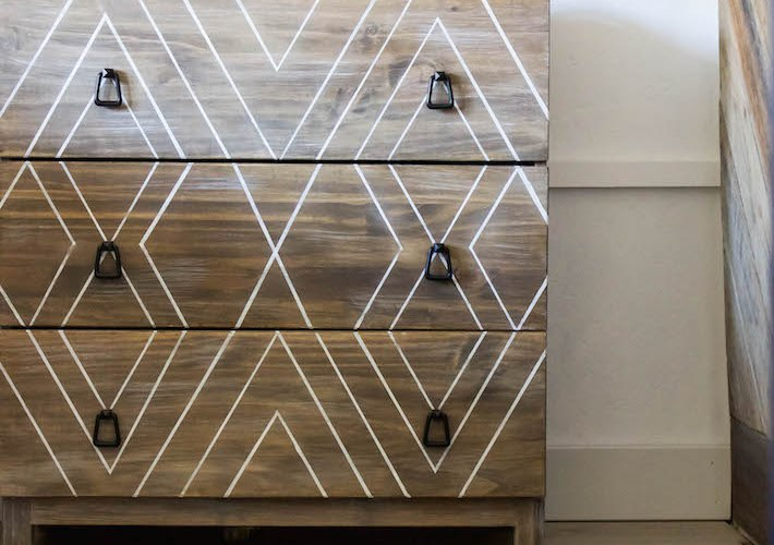 Pergo Flooring - Our New Modern Oak Floors   designedsimple.com
