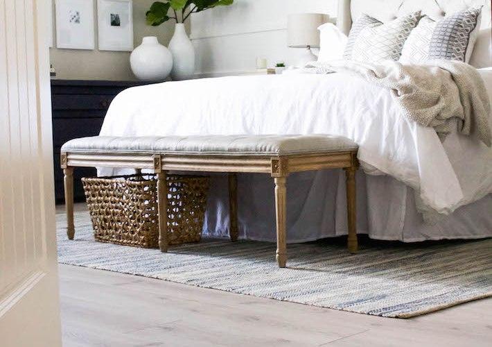 Pergo Flooring Our Master Bedroom Floors Designed Simple