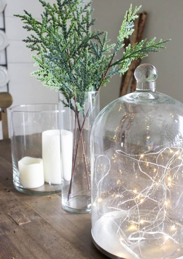 Decorating After the Holidays – Winter House Tour
