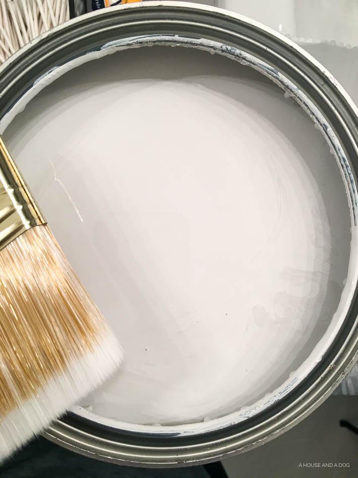 The Perfect Gray | designedsimple.com