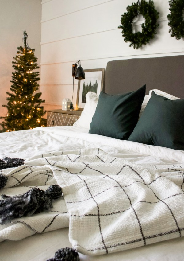 Christmas Bedroom 2018