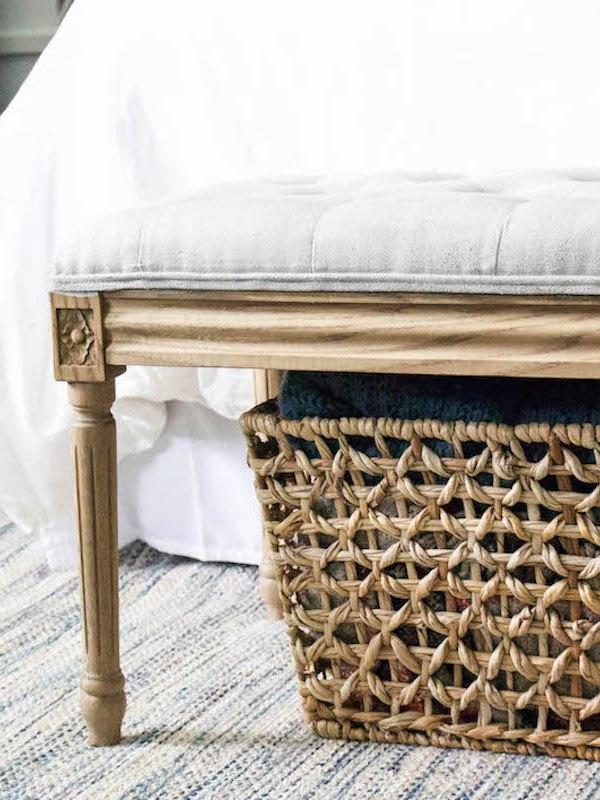 16 Decorative Storage Baskets