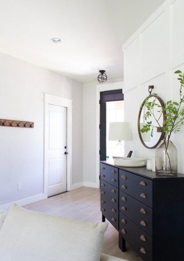 Whole House Lighting Design