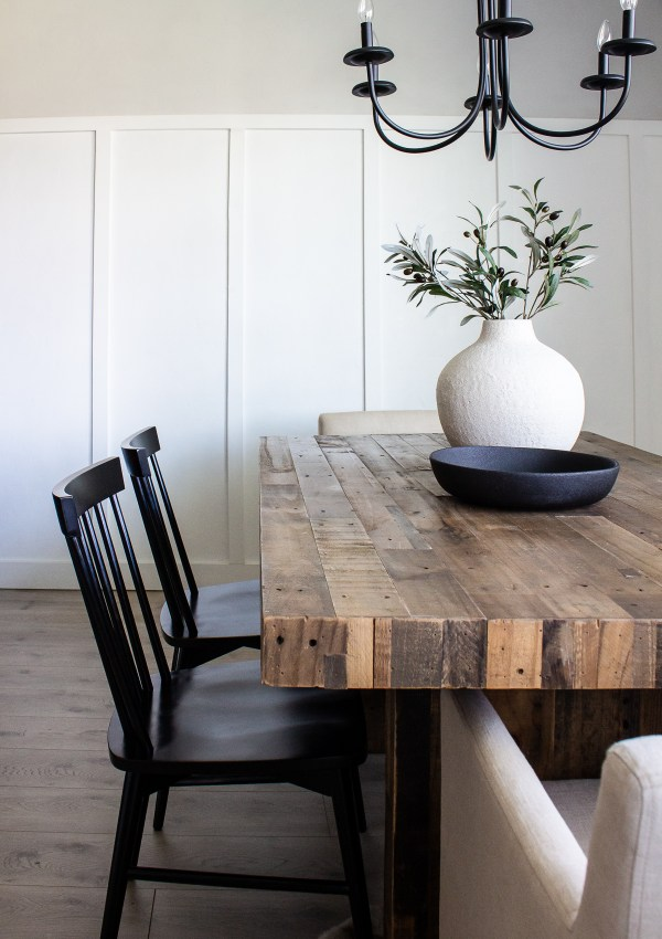 West Elm Emmerson Dining Table Review