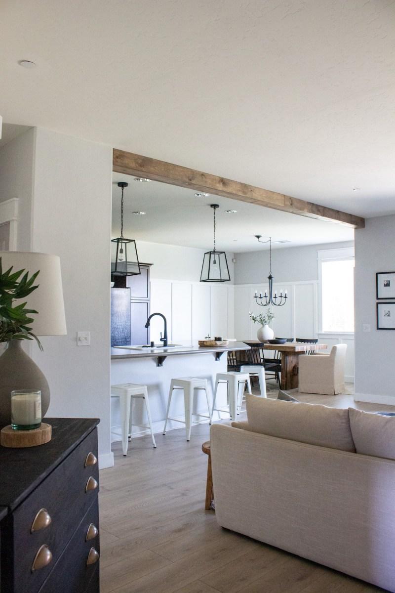 California Farmhouse | Designed Simple | designedsimple.com