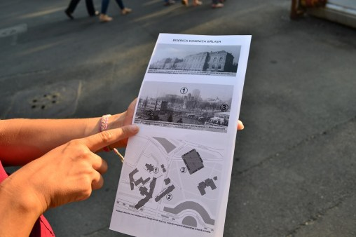 ARCEN - Cu bastonul prin Bucuresti editia a 7-a