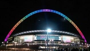Coldplay A Head Full of Dreams Tour Wembley