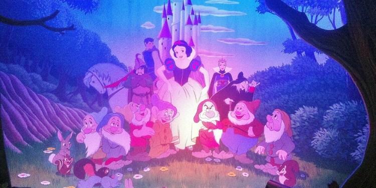 Excursie de poveste la Disneyland Paris (II)