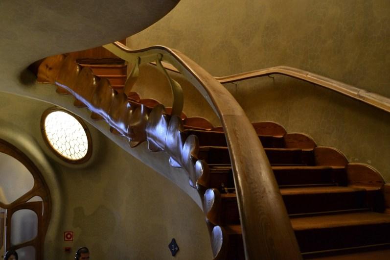 Capodoperele lui Gaudi în Barcelona