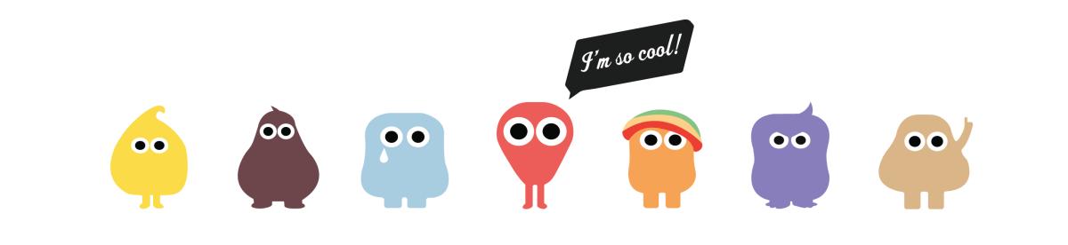Cea mai cool îngheţată: Eyescream and friends în Barcelona