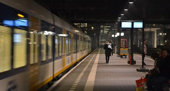 Memoriile unei corporatiste în delegaţie (Olanda)