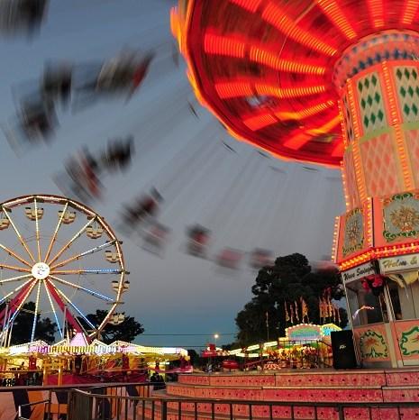 Parcuri de distracţii ce îşi deschide porţile în 2017