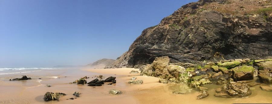 Top destinaţii pentru Ziua Îndrăgostiţilor - Algarve