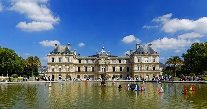 Top destinaţii pentru Ziua Îndrăgostiţilor - Paris