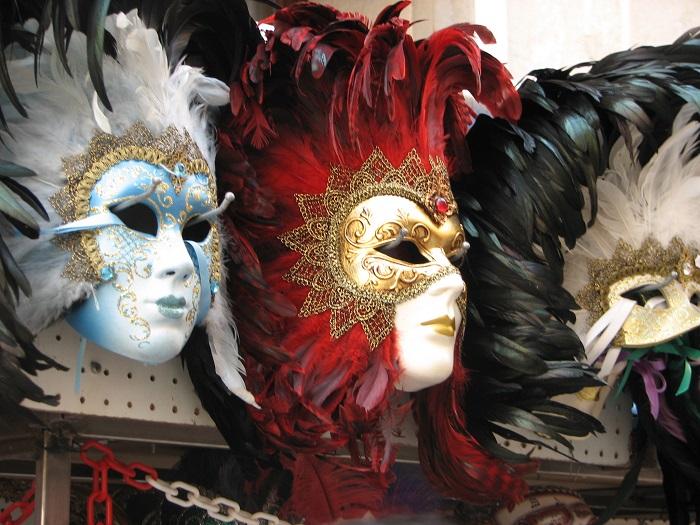 Top destinaţii pentru Ziua Îndrăgostiţilor - Veneţia
