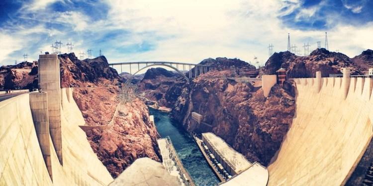 Hoover Dam, o minune a ingineriei civile din lumea modernă