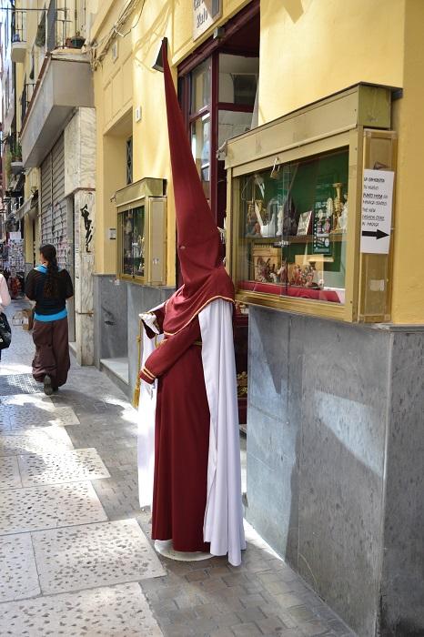 Andaluzia - Sevilla