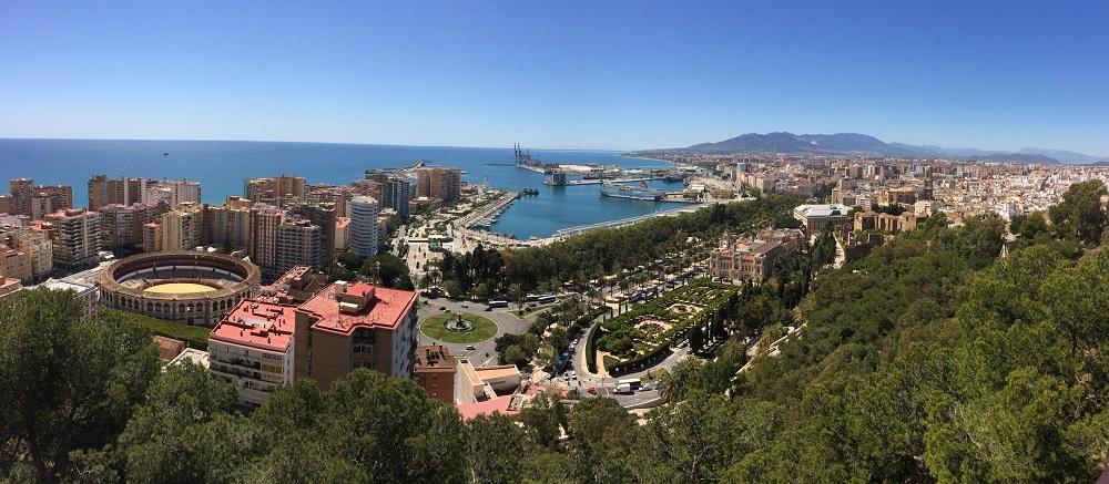 Andaluzia - Malaga