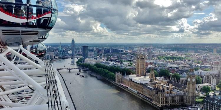 Experienţe pe care trebuie neapărat să le trăieşti în Londra