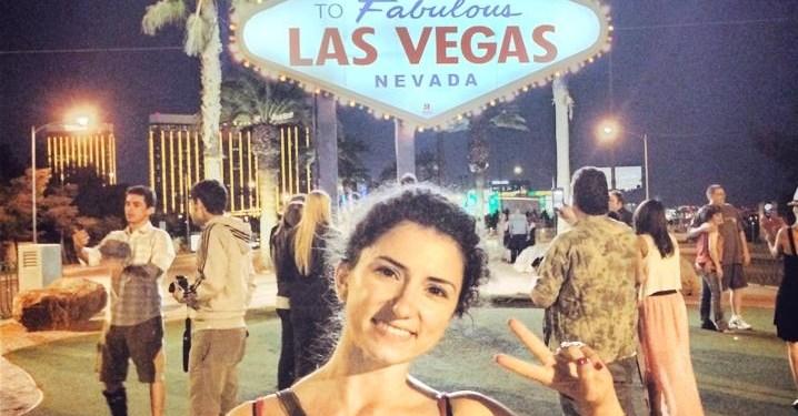 Las Vegas: între kitsch şi capodoperă