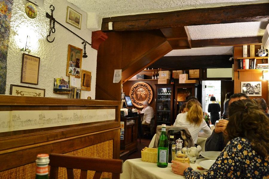 Unde să mâncăm în Bologna