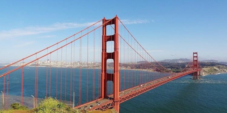 Cele mai frumoase obiective din San Francisco
