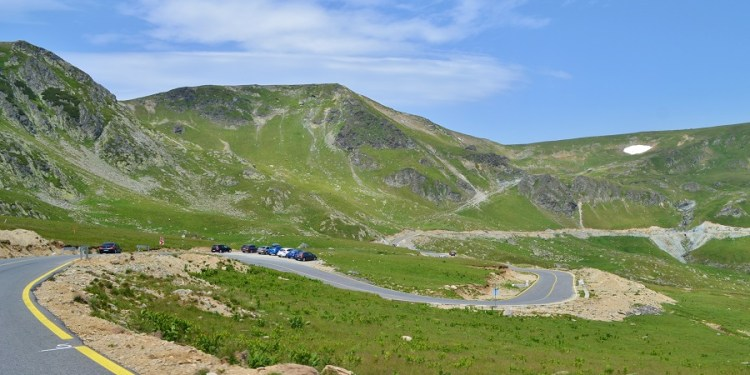 Transalpina, cea mai frumoasă şosea din România