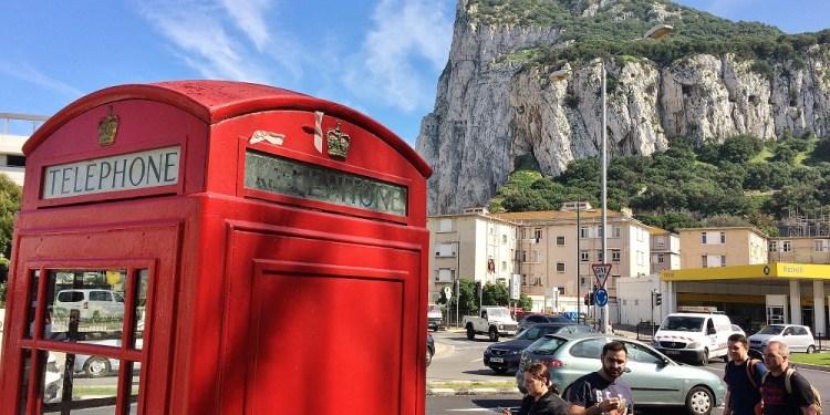 Gibraltar: cât de englezesc poate fi un colţişor al Spaniei?
