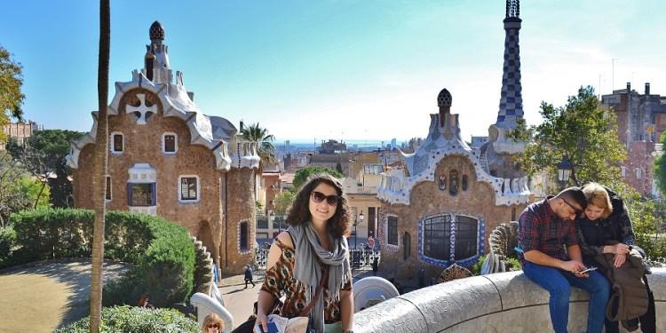 Barcelona. Itinerariul ideal pentru 3, 4 sau 5 zile (partea II)