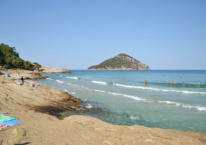 Cât costă o vacanţă în Thassos
