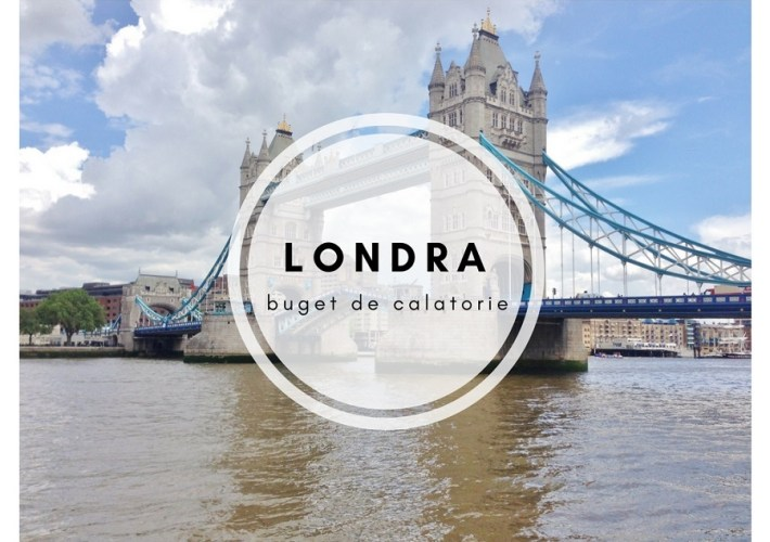Cât costă o vacanță la Londra - Buget de călătorie